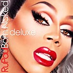 born naked deluxe CD rupaul